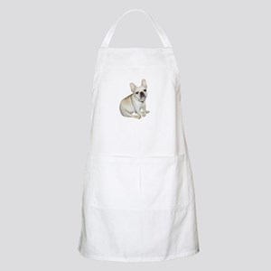 French Bulldog (#2) Apron