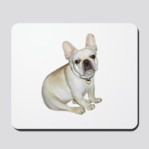 French Bulldog (#2) Mousepad