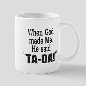 Ta Da Mugs