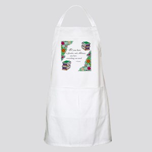 Cicero quote BBQ Apron