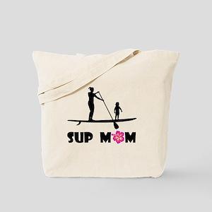 SUP_MOM Tote Bag