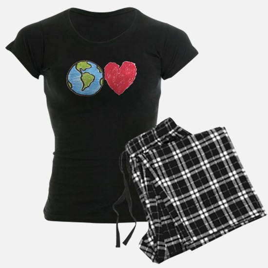 Earth Love Pajamas