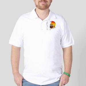 Olws Golf Shirt