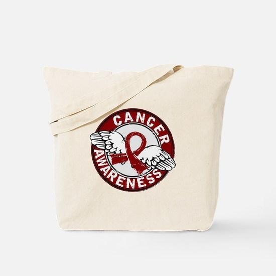Multiple Myeloma Awareness 14 Tote Bag