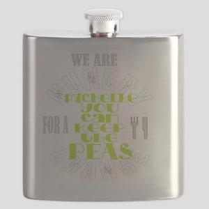 school lunch  Flask