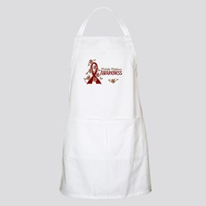 Multiple Myeloma Awareness 6 Apron