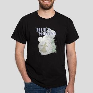 Hula Moons Dark T-Shirt