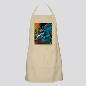 Joaquin Mir Abstract Apron