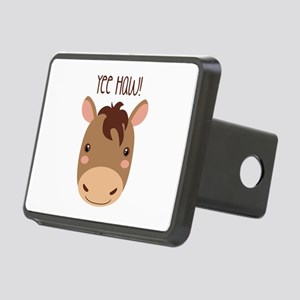 Yee Haw! Hitch Cover