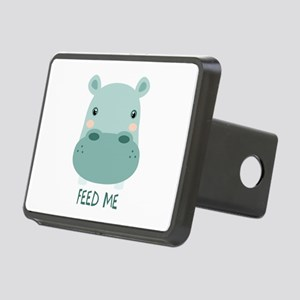 FEED ME Hitch Cover