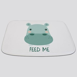 FEED ME Bathmat