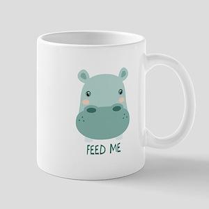 FEED ME Mugs
