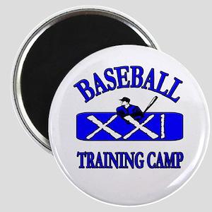 Baseball Training Camp Magnet