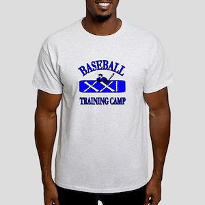 Baseball Training Camp Light T-Shirt