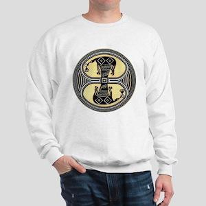 MIMBRES CHIEFS BOWL DESIGN Sweatshirt