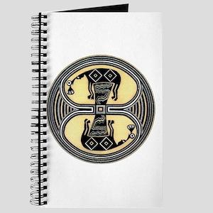 MIMBRES CHIEFS BOWL DESIGN Journal