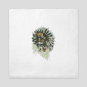 Aztec Queen Duvet