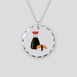Soy Sushi Necklace