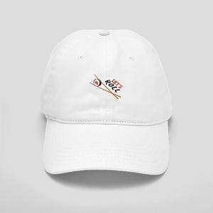 LETS ROLL Baseball Cap