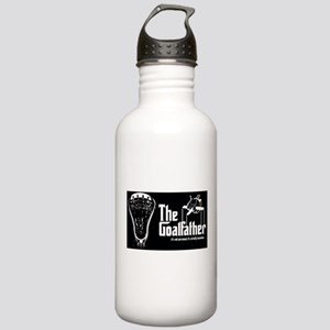 Lacrosse Goalfather Water Bottle