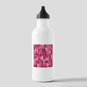 Lacrosse Camo Pink 20XX Water Bottle