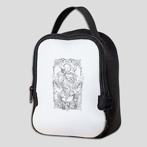 Viking Neoprene Lunch Bag