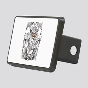 Viking Rectangular Hitch Cover