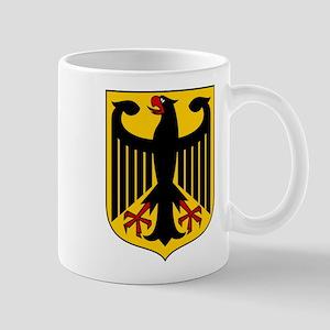 German Coat of Arms Mug