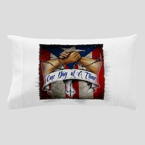 OnedayatatimePR Pillow Case