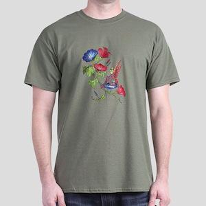 September Dark T-Shirt