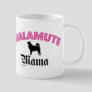 Malamute Mama Mug