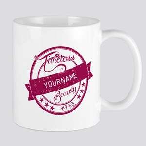 1943 Timeless Beauty Mug