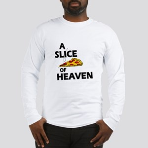 A Slice of Heaven Long Sleeve T-Shirt