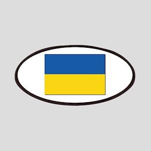 Flag of Ukraine Patches
