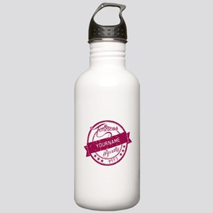 1947 Timeless Beauty Stainless Water Bottle 1.0L