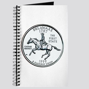 Deleware State Quarter Journal