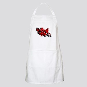 Deadpool Slice Apron