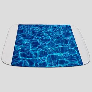 Pool water Bathmat