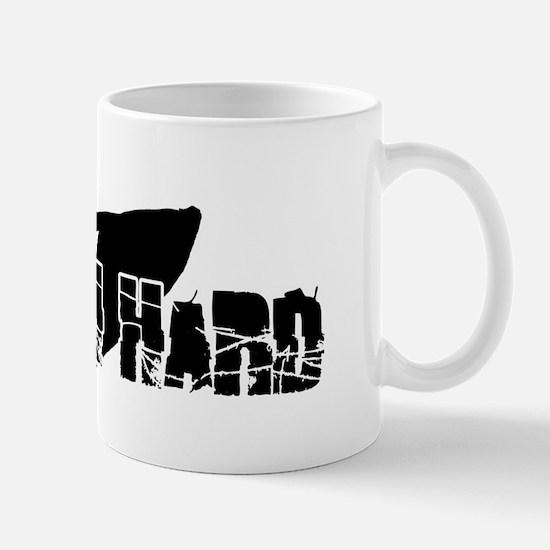 Splash Hard Mug