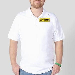 Giant SUV Golf Shirt