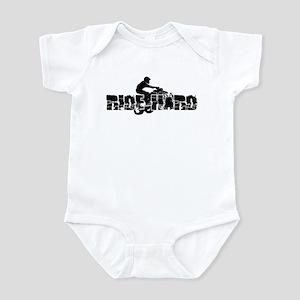 ATV Ride Hard Infant Bodysuit