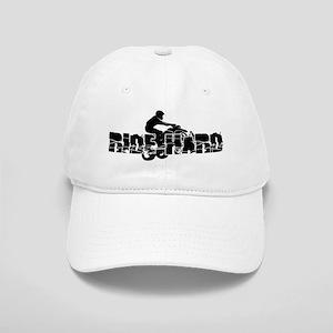 ATV Ride Hard Cap