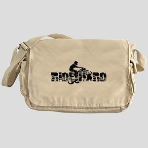 ATV Ride Hard Messenger Bag