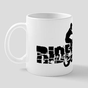 ATV Ride Hard Mug