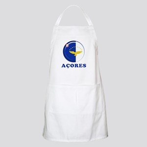 Azores islands flag Apron