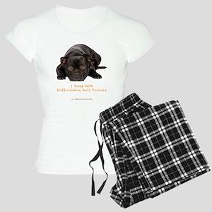 Sleep-w-Lexus Pajamas