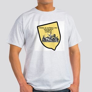 Knightly Combat Light T-Shirt