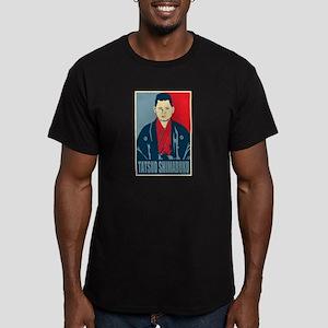 Master Tatsuo Shimabuku Poster T-Shirt