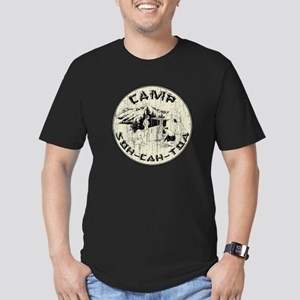Camp Soh Cah Toa T-Shirt