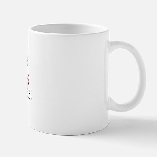 Executive Wrangler's Mug